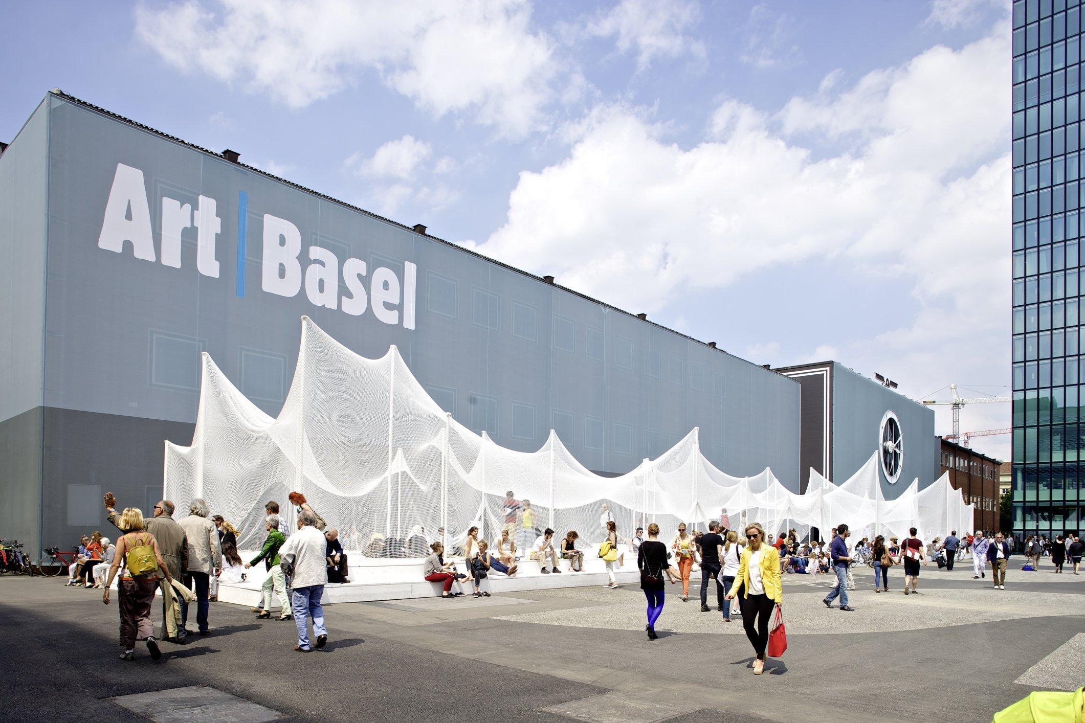 Art Basel em Miami 2019