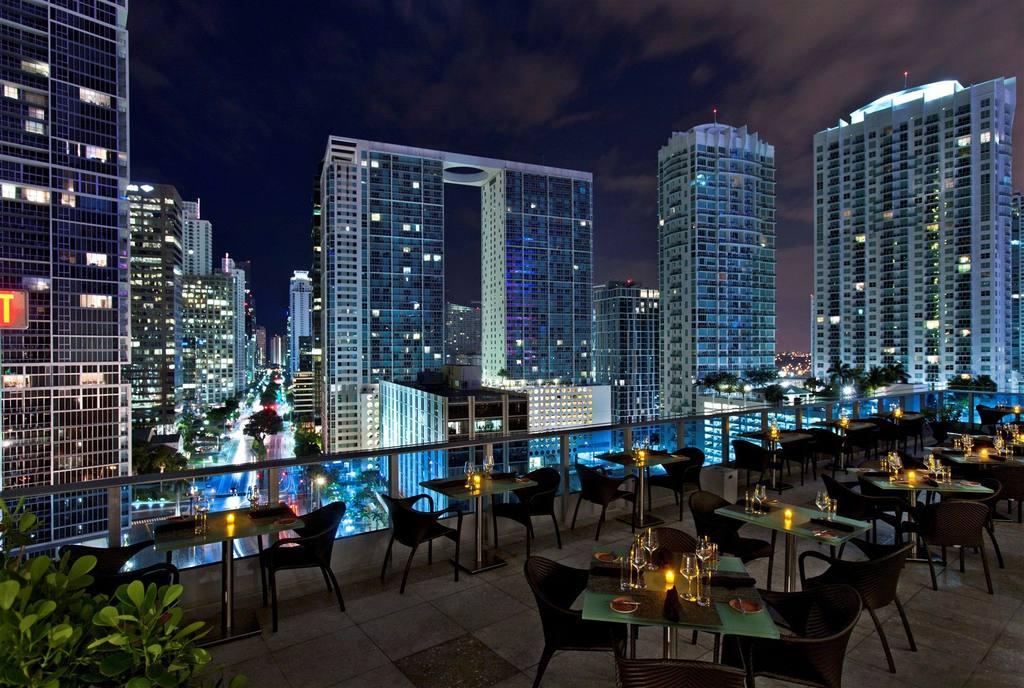 Restaurantes em Miami, muito além do fast food