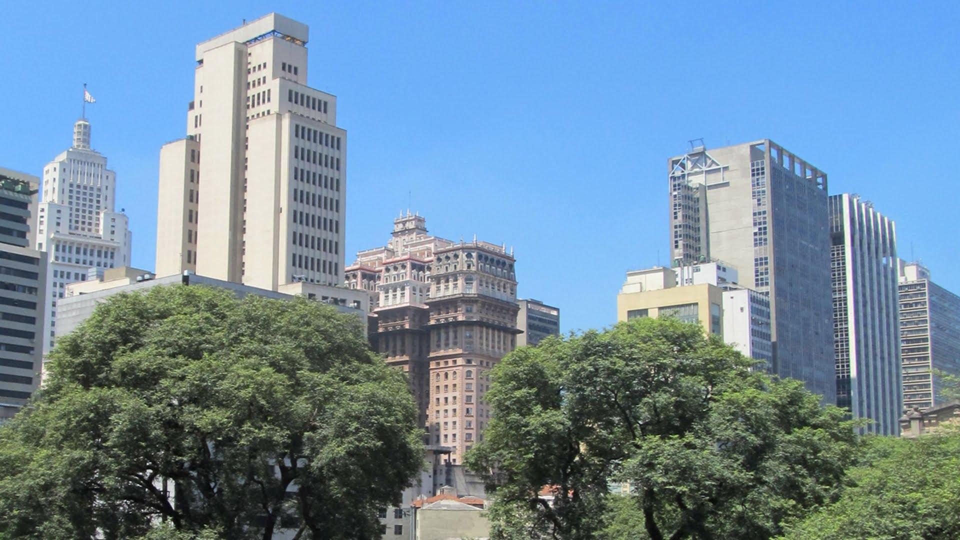 30 lugares que você precisa conhecer em São Paulo, Brazil