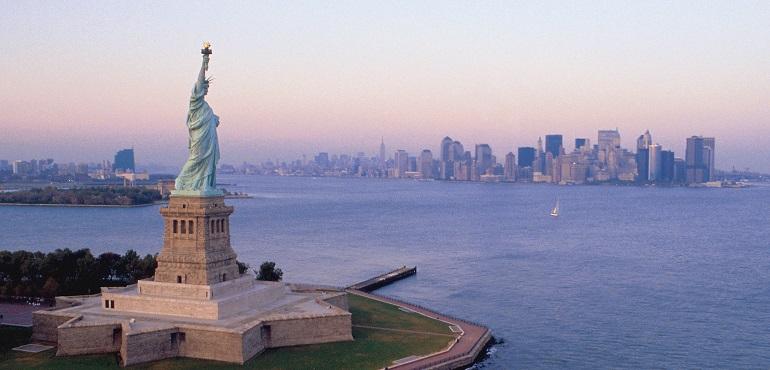 Estados Unidos oferece projetos para quem deseja deixar o Brasil e quer virar cidadão americano
