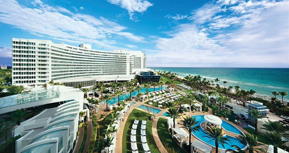 Hotel Fontainebleau em  Miami Beach