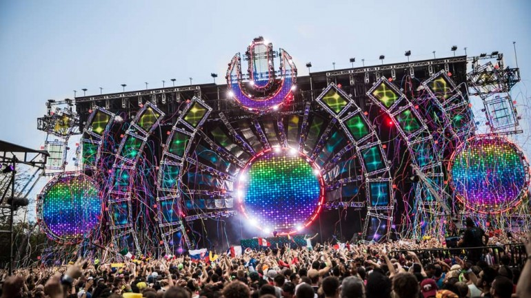 Ultra Music Festival Em Miami 2018 Brazil Usa Online