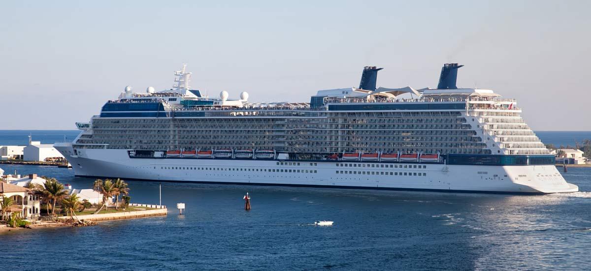 Seatrade Cruise Global em Fort Lauderdale