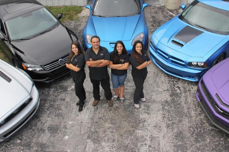 Miro Performance Auto Services