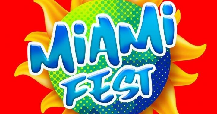 Festival Brasileiro em Miami