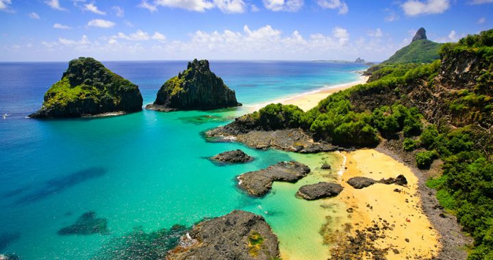 Welcome to Fernando de Noronha