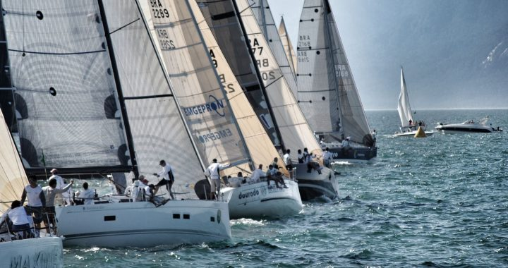 45ª Semana Internacional de Vela em Ilhabela terá Shows variados
