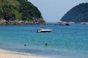 Algumas das praias mais bonitas do Brasil