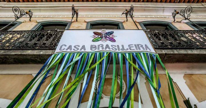 Casa Brasileira: Excelência em Arte, Cultura e Gastronomia em São Sebastião
