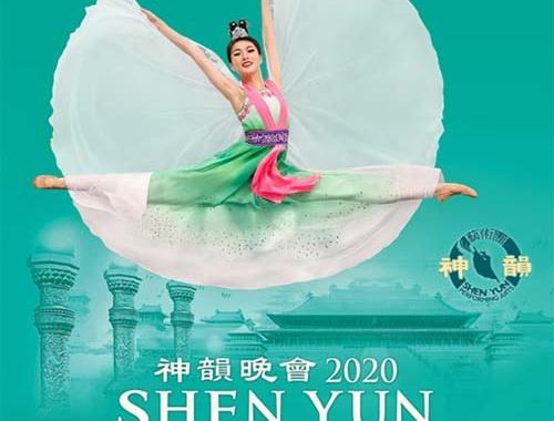Shen Yun 2020 em Fort Lauderdale