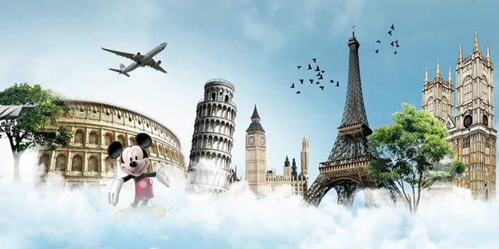 Le Viagens e Turismo